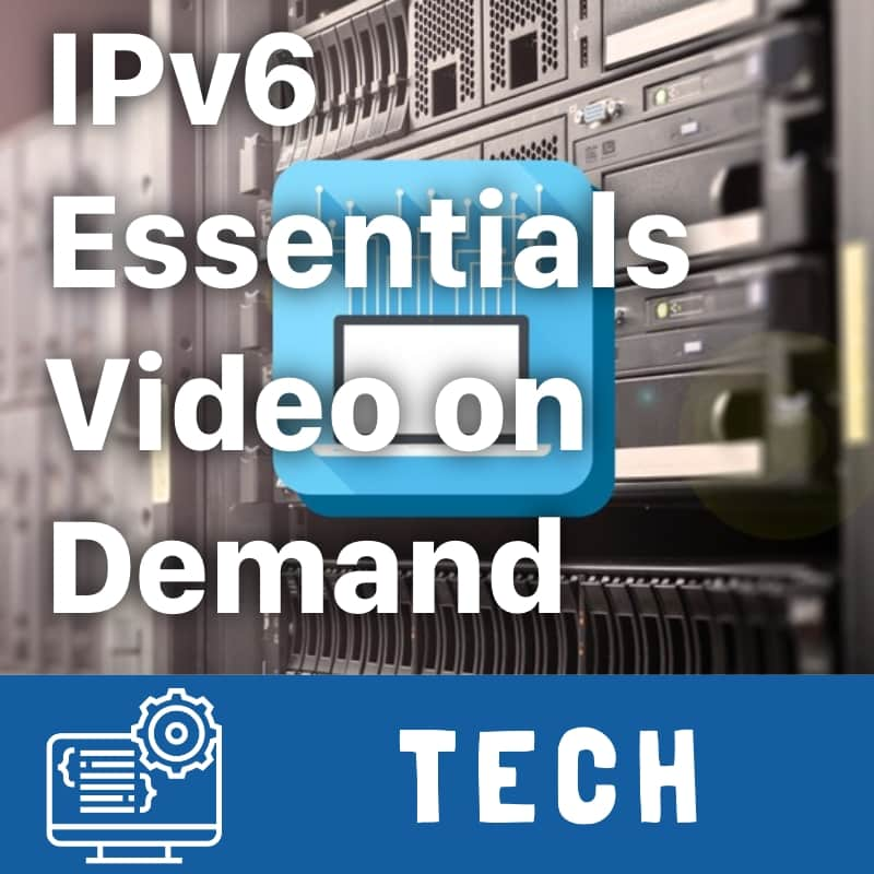 IPv6 Essentials Foundations of the new Internet Protocol