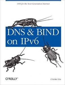 DNS & Bind on IPv6
