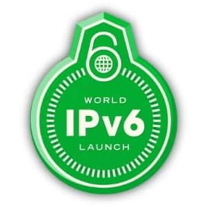 IPv6 Certified