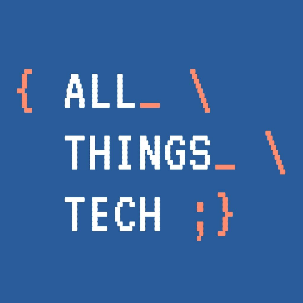 All Things Tech Square