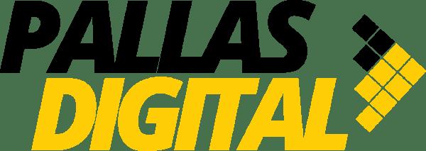 PALLAS DIGITAL Logo