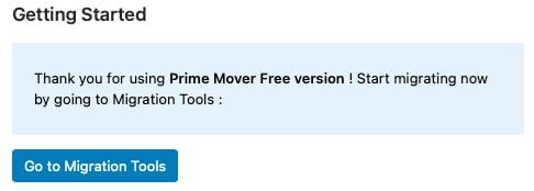 Wordpress New Site Importer Plugin